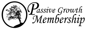 Passive Growth Membership